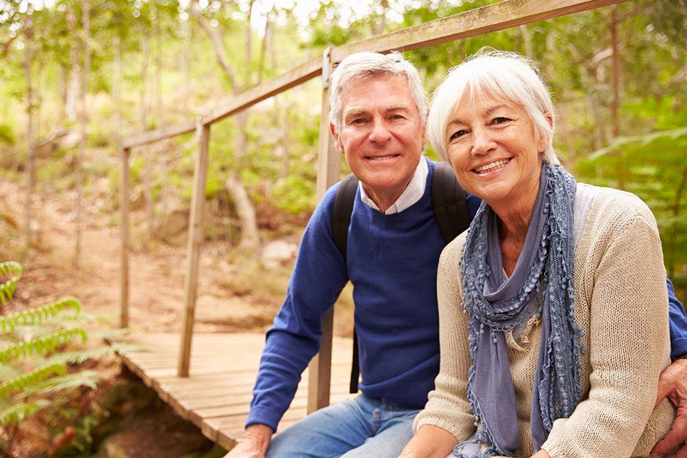 Gareth & Sue